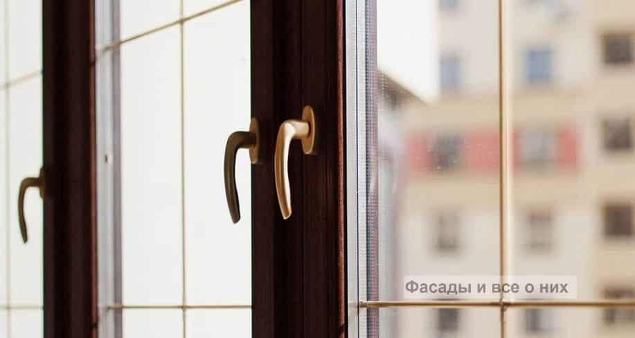 Какие окна лучше алюминиевые или пластиковые фото